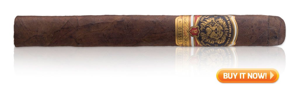 Padilla vintage reserve cigar wrapper on sale