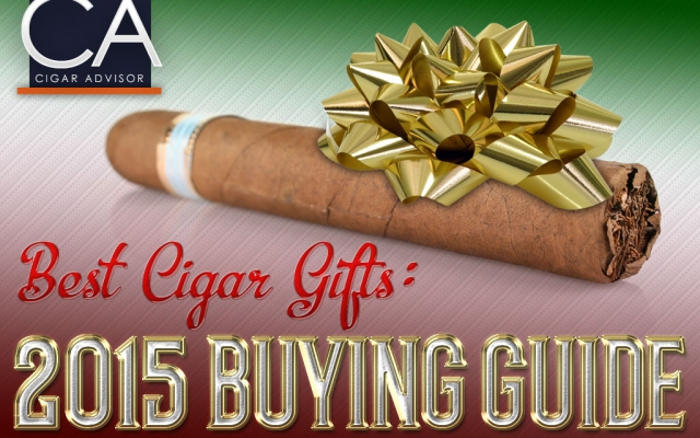 CA's Best Cigar Gifts: 2015 Buying Guide