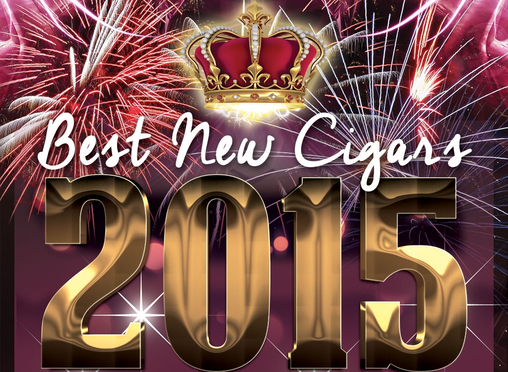 2015 CA Report: Top 25 Best New Cigars of the Year