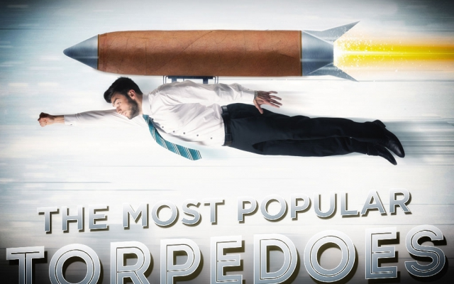 CA 2016 Report: Most Popular Torpedo Cigars