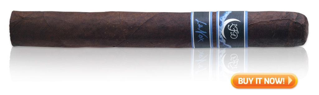 2015 best new cigars La Flor Dominicana La Nox cigar on sale