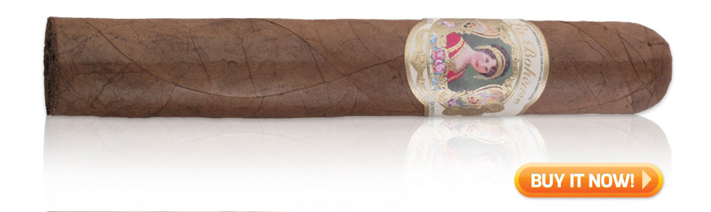 2015 best new cigars La Boheme cigars on sale