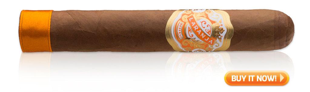 2015 best new cigars Laranja Reserva cigars on sale