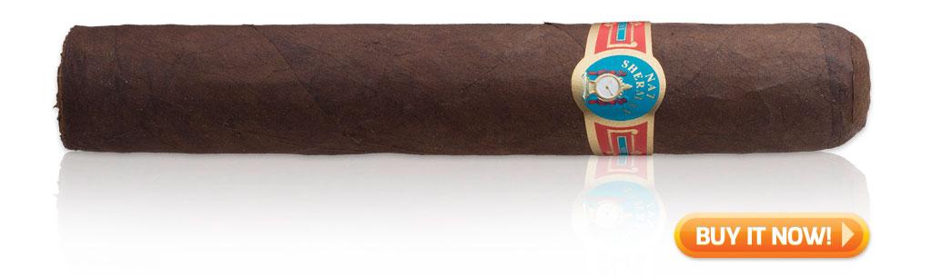 Nat Sherman Host Hyde Honduran cigars on sale