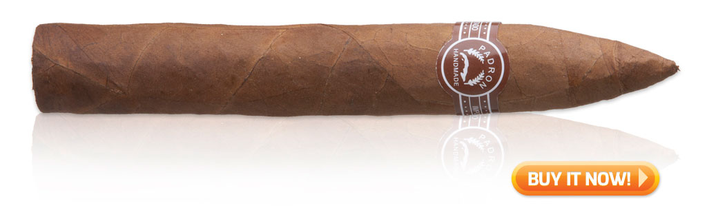 Padron 6000 cigars on sale