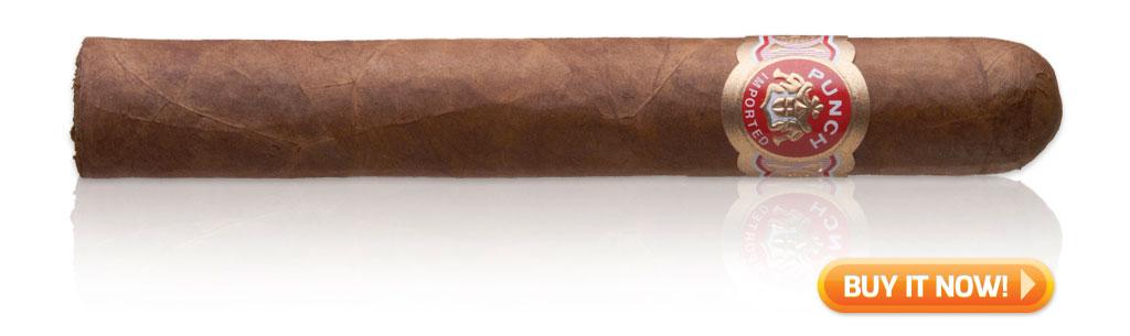 Punch honduran cigars on sale