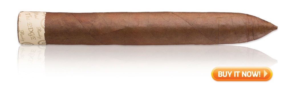 Rocky Patel Edge Torpedo cigars on sale