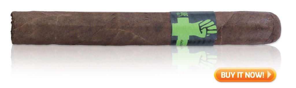 2015 best new cigars Viva Republica Guerrilla Warfare cigars on sale