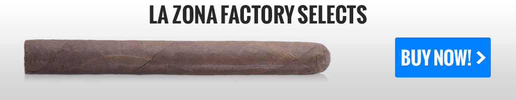 la zona factory selects value bundle cigars on sale