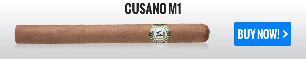 cusano m1 value bundle cigars on sale