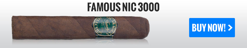famous nicaraguan 3000 value bundle cigars on sale
