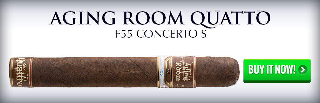 aging room quattro f55 dominican cigars on sale
