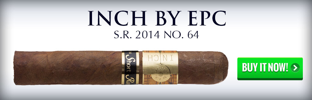 inch short run 2014 epc dominican cigars on sale