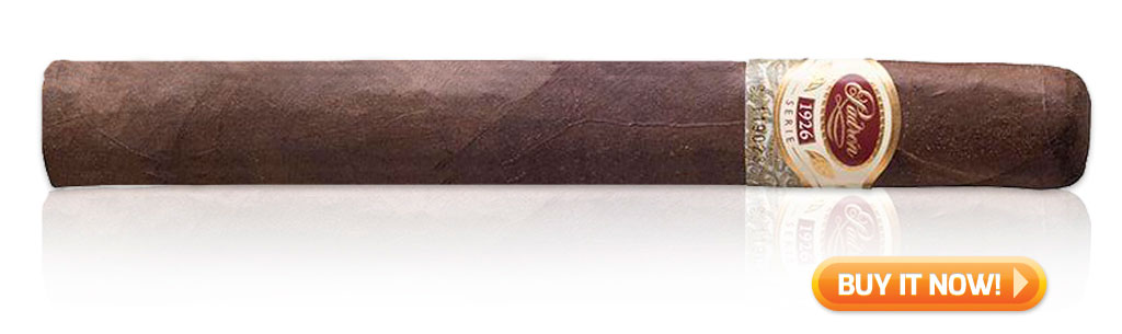 Padron 1926 churchill cigars on sale