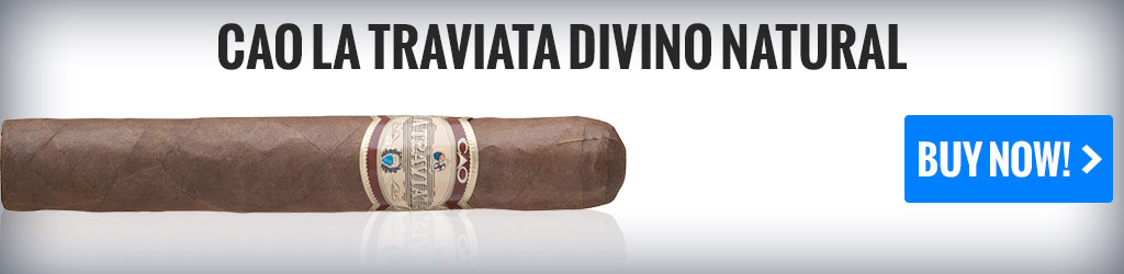 CAO La Traviata best value nicaraguan cigars