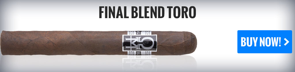 buy final blend best value nicaraguan cigars