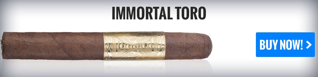 buy immortal best value nicaraguan cigars