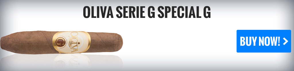 buy oliva serie g special g best value nicaraguan cigars