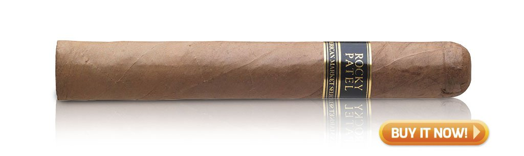 "Rocky Patel American Market Sel. Robusto (5½"" x 50)"
