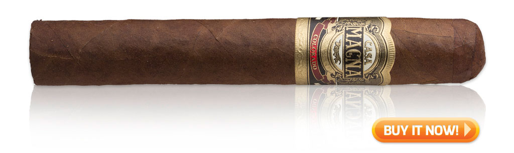 buy Casa Magna Colorado Gran Toro cigars on sale