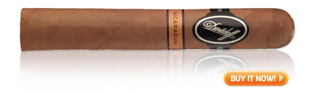 buy Davidoff Nicaragua toro cigars on sale
