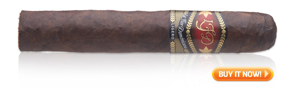 buy la flor dominicana L-500 toro cigars on sale