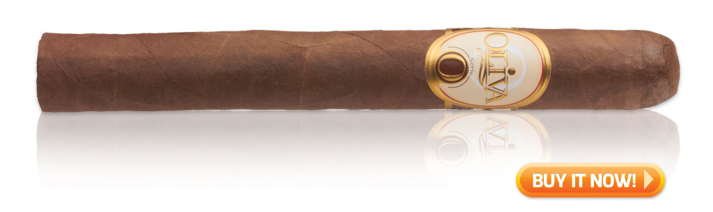 buy Oliva Serie O toro cigars on sale