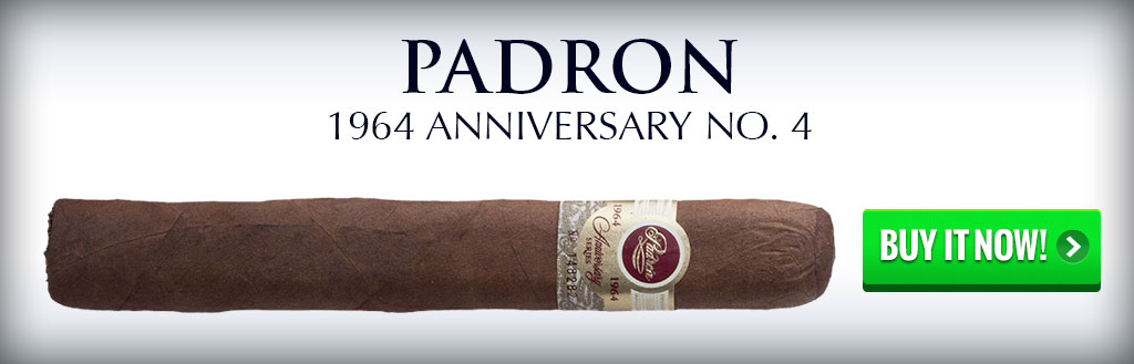 padron 1964 anniversary 60 ring cigars on sale