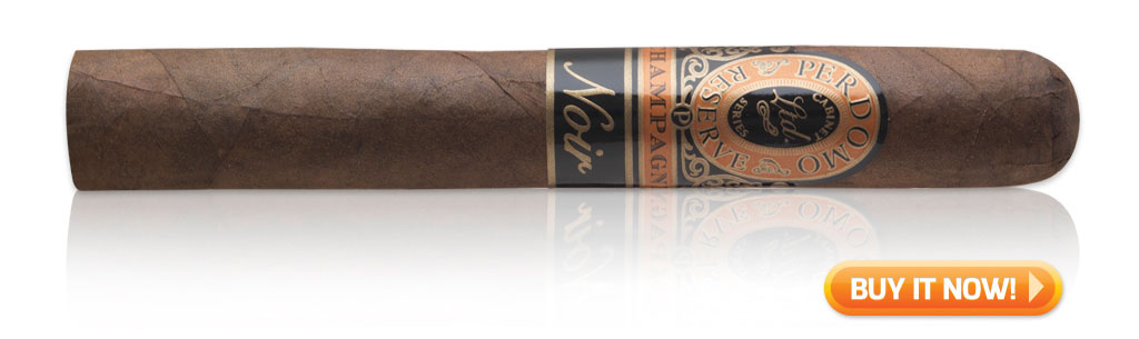 buy Perdomo Champagne Noir Epicure toro cigars on sale