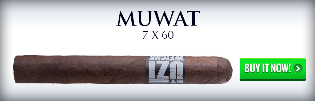 MUWAT 7x60 60 ring cigars on sale