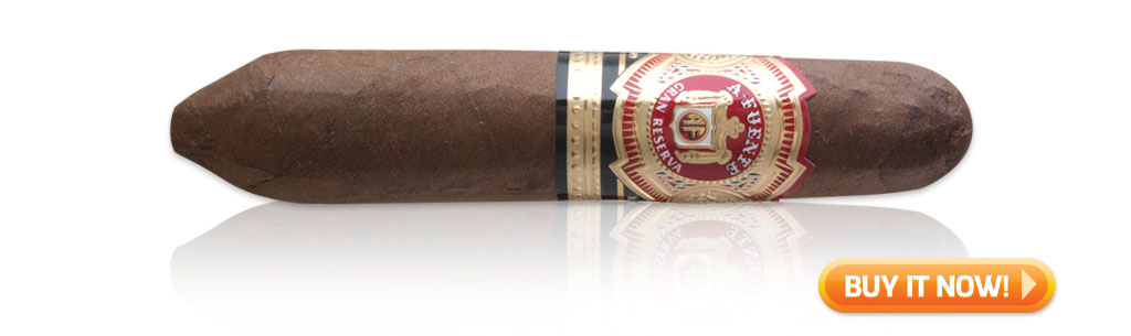 buy Fuente Hemingway Short Story cigar pairings