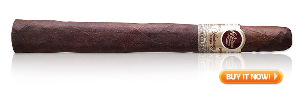 buy Padron1964 Anniversary cigar pairings