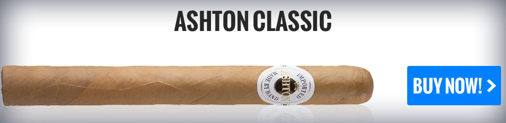 buy ashton cigars best selling mild cigars