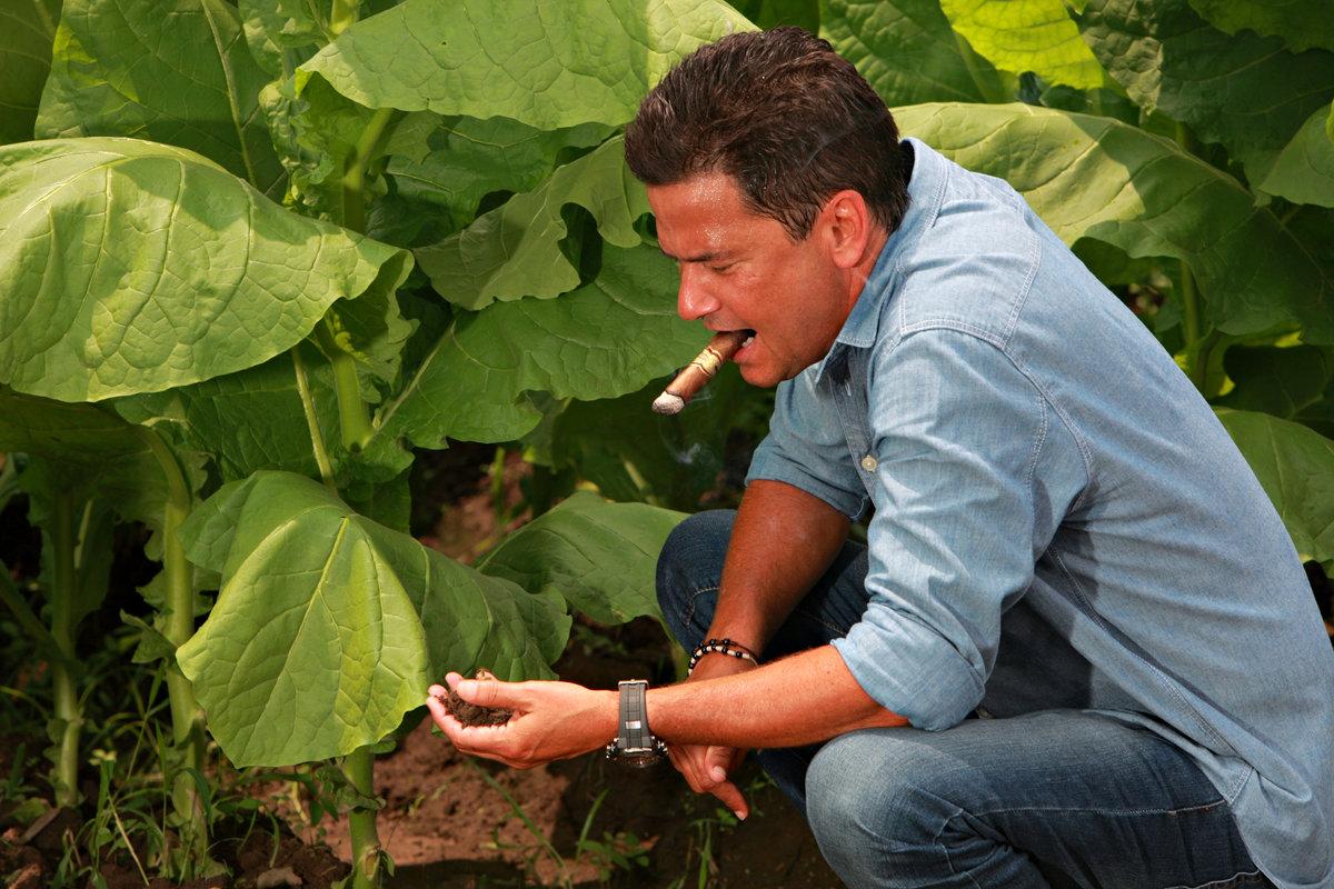 cao cigars rick rodriguez cigar master
