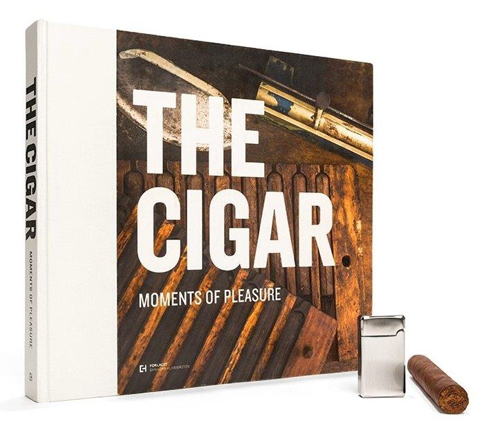 cigar book review cigar front cover
