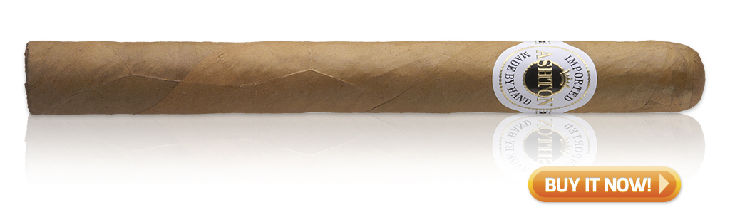 buy Ashton Classic churchill golf cigars on sale