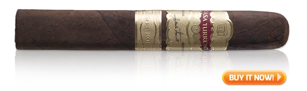buy casa turrent full bodied cigars