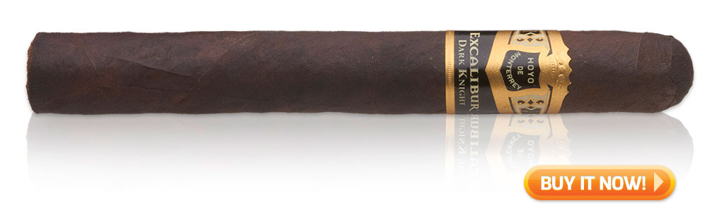 buy Excalibur Dark Knight 1066 II bachelor party cigars