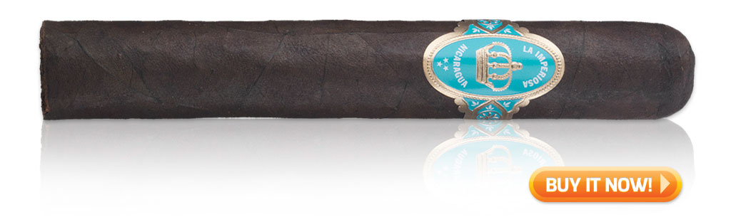Buy La Imperiosa full bodied cigars