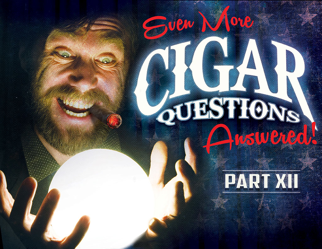 CA Cover Cigar Questions Answered