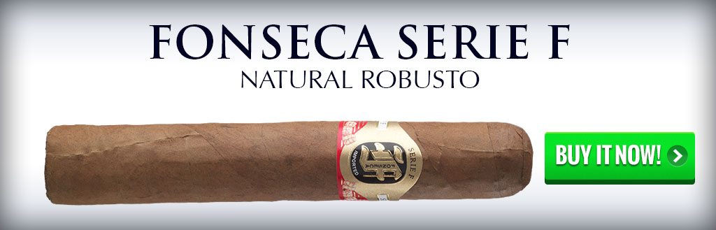 top rated cigars for bbq fonseca serie f cigars