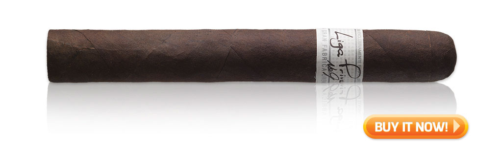 buy Liga Privada No. 9 toro cigars