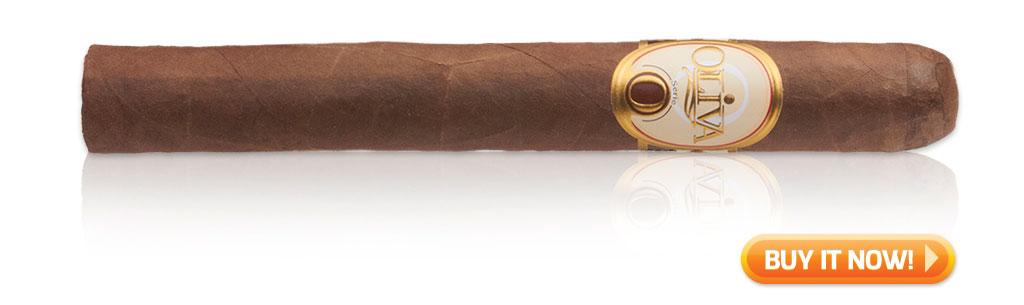 buy Oliva Serie O Toro cigars