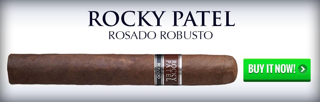 top rated cigars bbq rocky patel cigars rosado