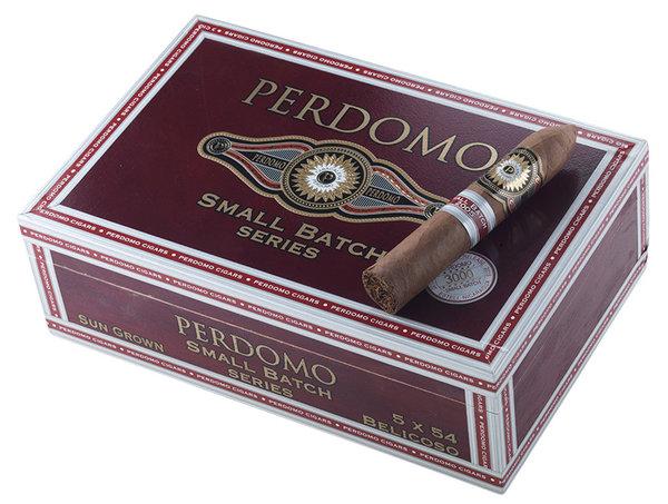 buy perdomo small batch cigars belicoso