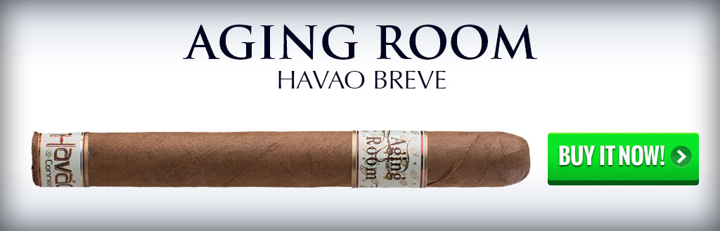 buy aging room havao small cigars on sale