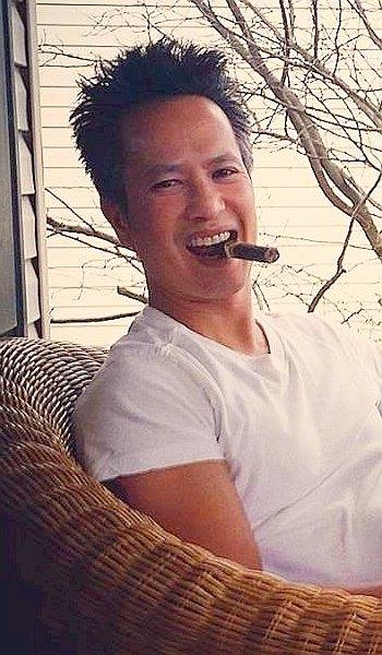 Khuong romeo y julieta first cigar cigar monster