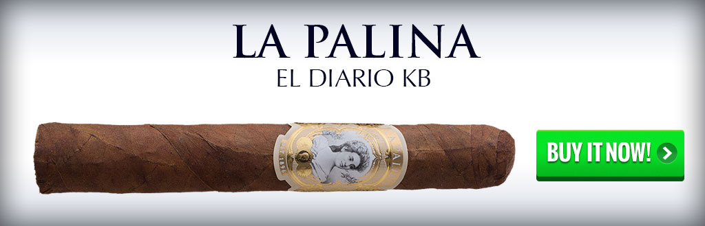 buy la palina el diario kb small cigars on sale
