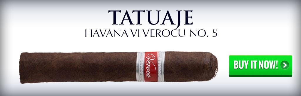 buy tatuaje havana vi verocu small cigars on sale