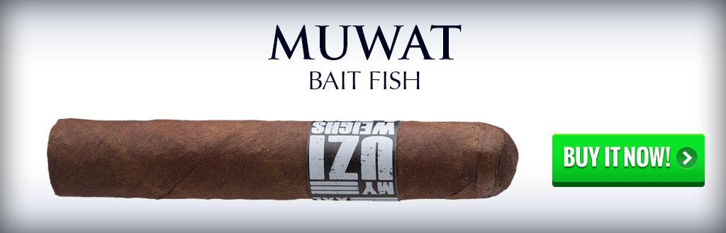 buy muwat bait fish cigars on sale